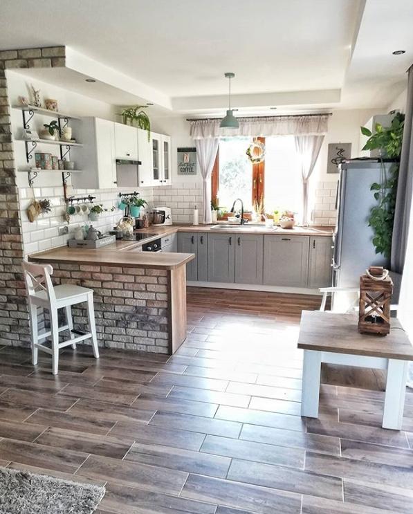 kuchnia home_in_garden
