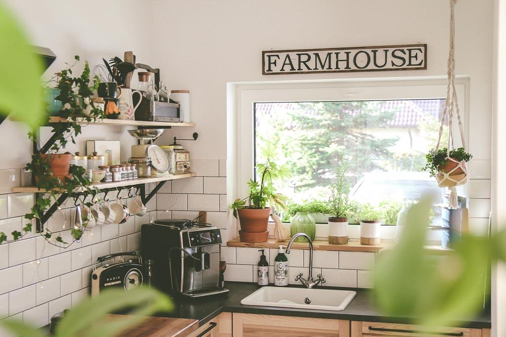 tabliczka farmhouse diy