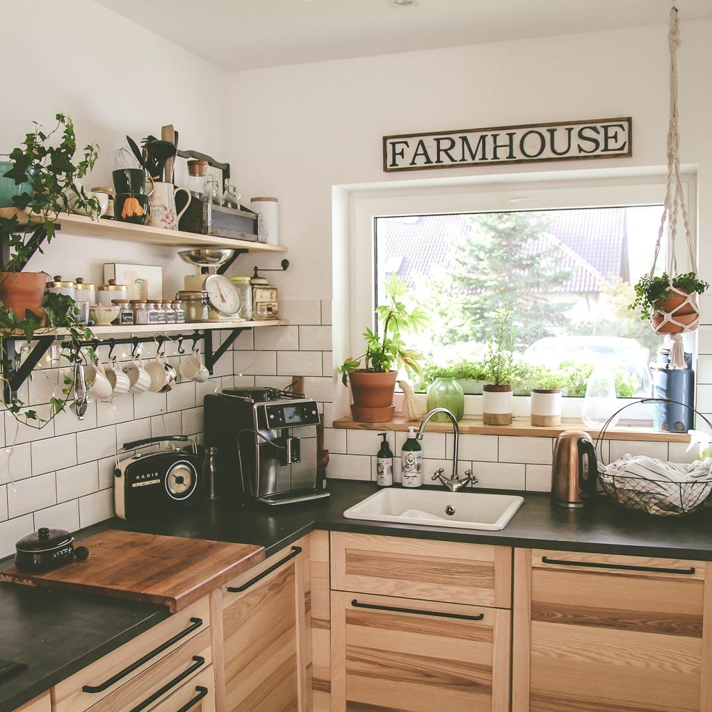 farmhouse tabliczka