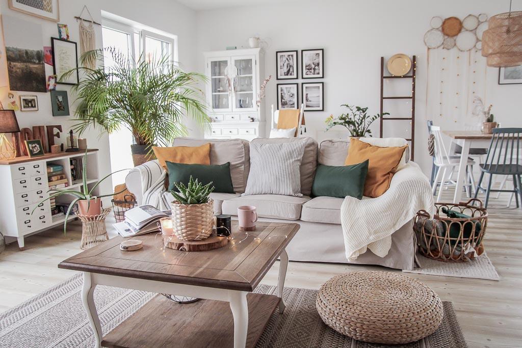 Jak wybrać odpowiednią sofę do salonu?