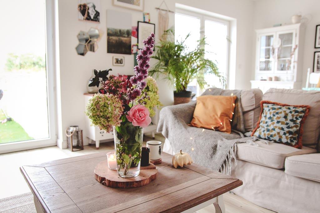 Domowe detale i proste sposoby na dekoracje
