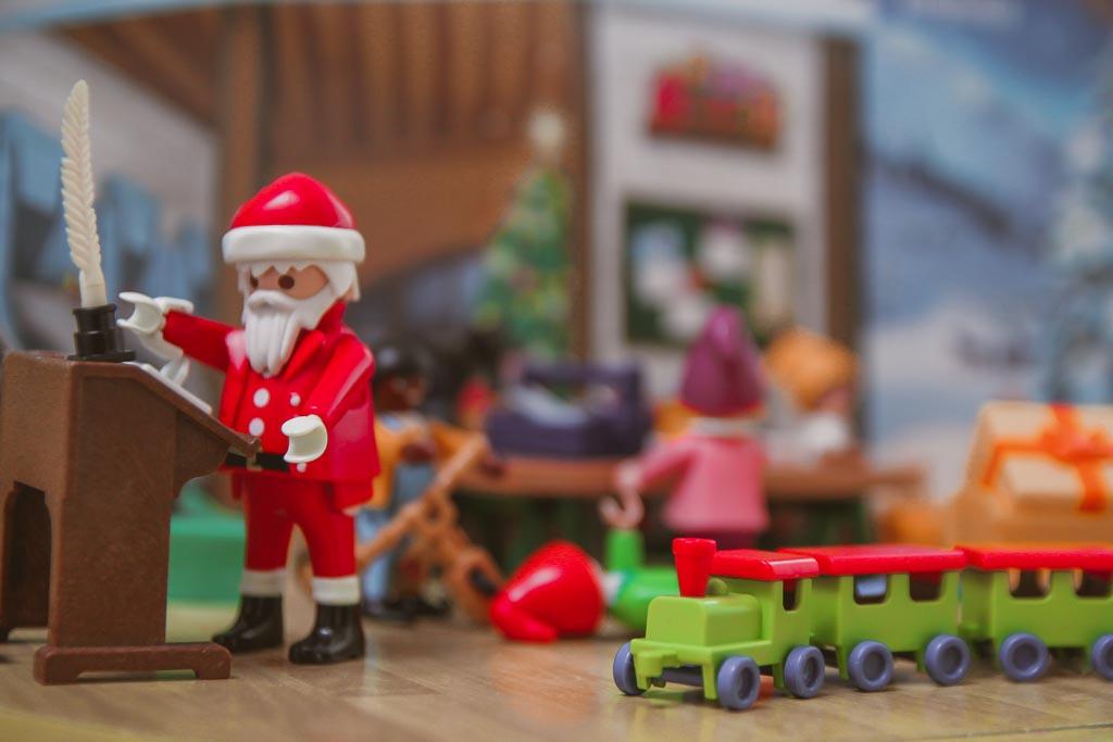 playmobile kalendarz adwentowy
