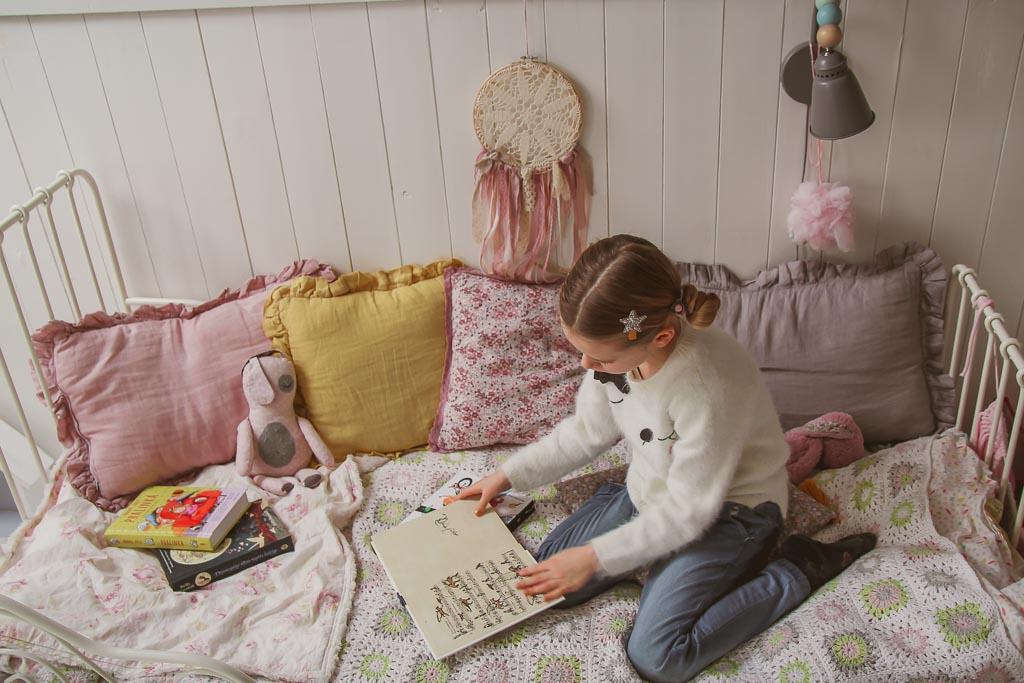 książki dla siedmiolatków