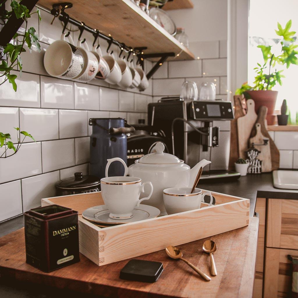 jak zaplanować kuchnię