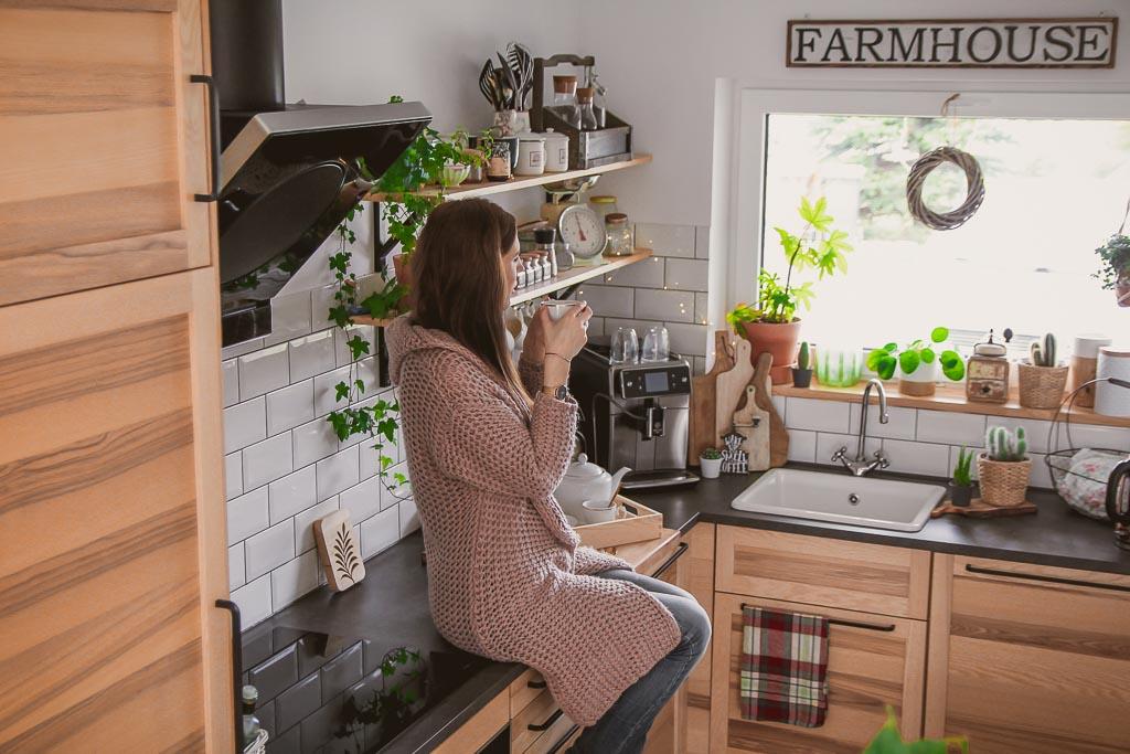 Jak zaplanować funkcjonalną kuchnię? Układ, meble i ciekawe rozwiązania dla każdego!