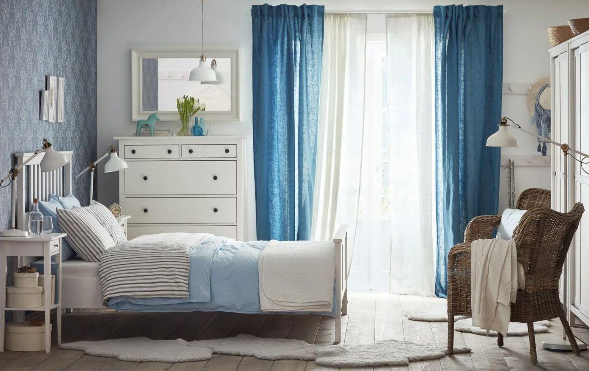 jak urządzić sypialnię