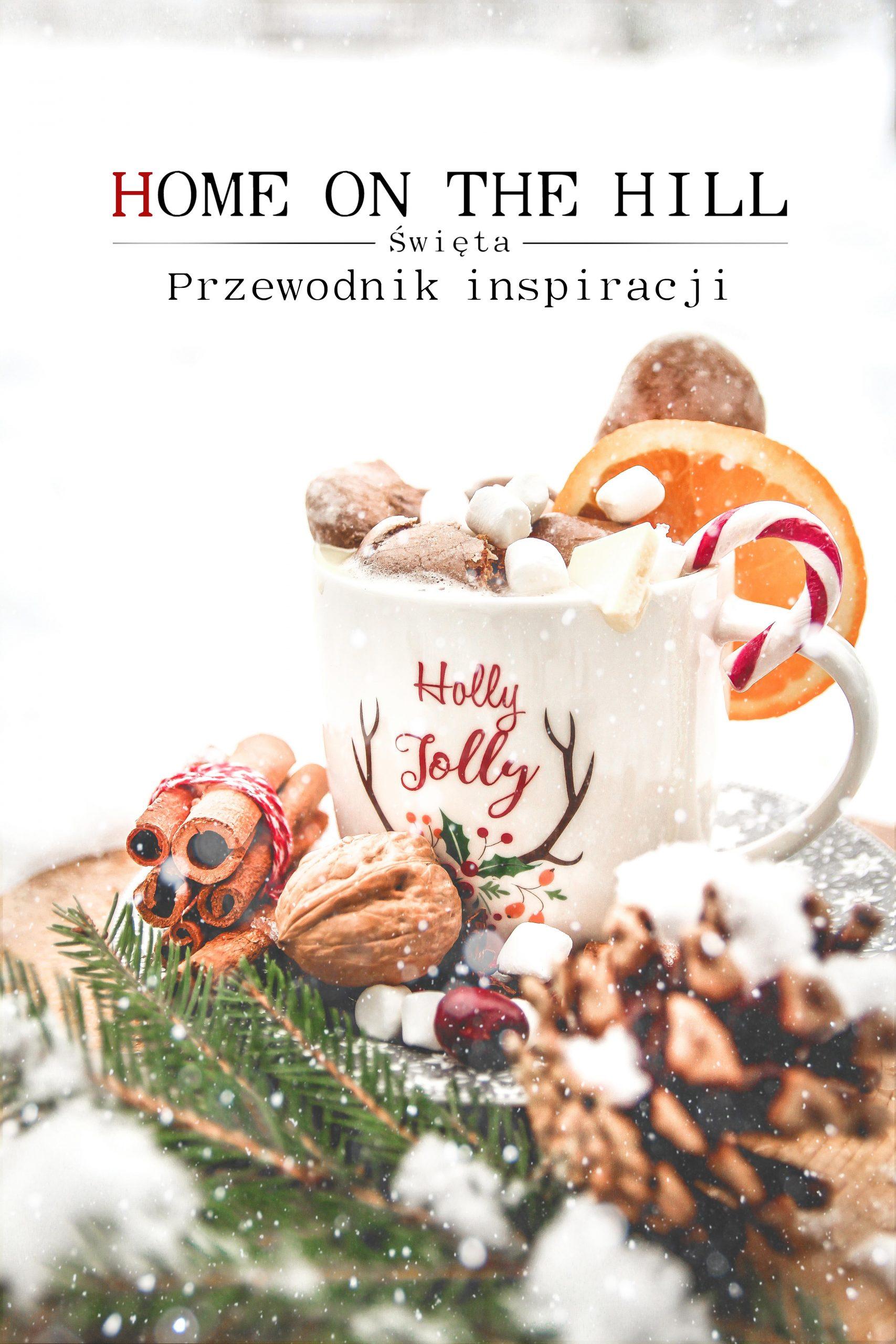 świąteczne inspiracje ebook