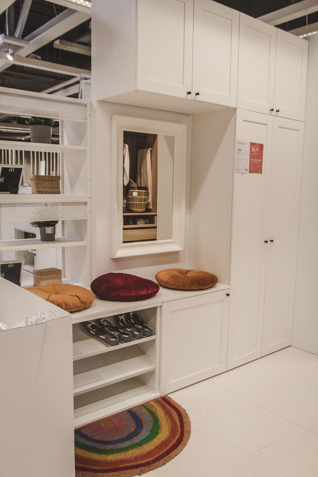 Jak zaprojektować swoją szafę w kilku krokach?