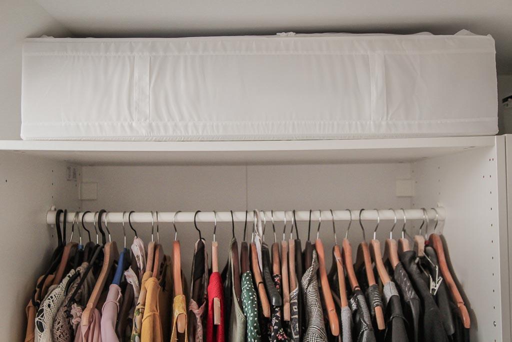 jak zaprojektować szafę