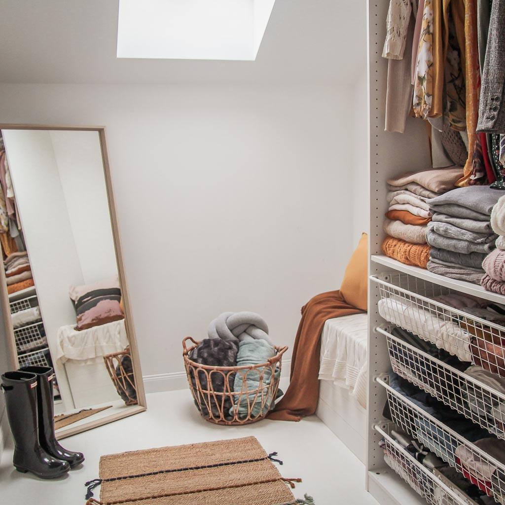 Jak zaprojektować swoja szafę?