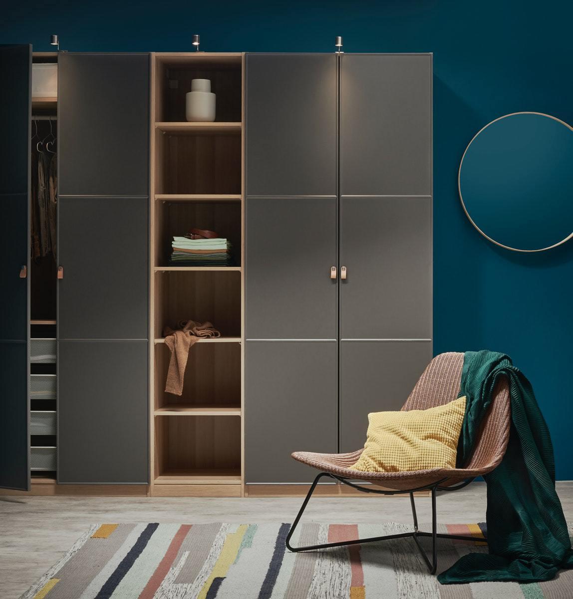 Jak w kilku krokach zaprojektować funkcjonalną szafę