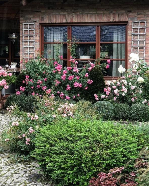 najpiękniejsze ogrody