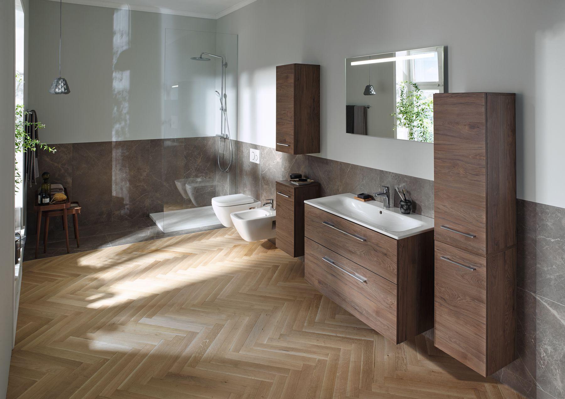 Jak urządzić łazienkę dla całej rodziny? Inspiracje i sprawdzone triki dla każdego!